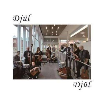 Djul - Djul ( 1 CD ) foto
