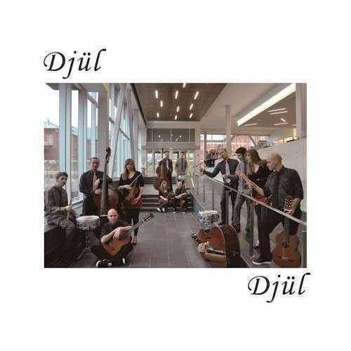 Djul - Djul ( 1 CD )