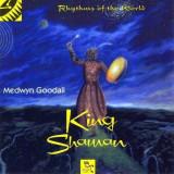 Medwyn Goodall - King Shaman ( 1 CD )