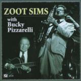 Zoot Sims - With Bucky.. -Ltd- ( 1 CD )