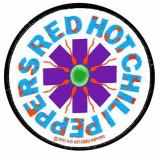 Patch Red Hot Chili Peppers - Sperm