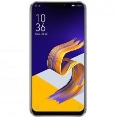 Telefon mobil ZenFone 5Z ZS620KL, Dual SIM, 64GB, 4G, Meteor Silver