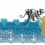 Arcade Fire - Arcade Fire -Ep- ( 1 VINYL )