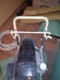 Pompa pentru glet de finisare