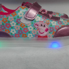 Adidas cu led Disney, Pepa Pig