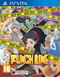 Punch Line Ps Vita