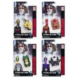 Mini Figurine Hasbro Transformers Generations Titans Return Titan Master Crashbash Mini Figure