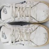Adidasi Nike 44,5, 44.5, Alb
