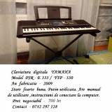 Instrumente muzicale, Yamaha