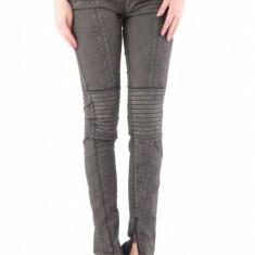 Sexy Woman Pantaloni dama 114287 Verde, S, XS