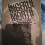 Îngerul Morții (Dr. Mengele)-Mihai Stoian