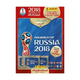 Set Carti Colectie Panini Fifa World Cup 2018
