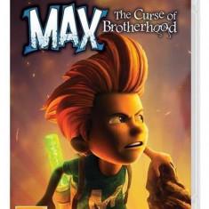 Max The Curse Of Brotherhood Nintendo Switch