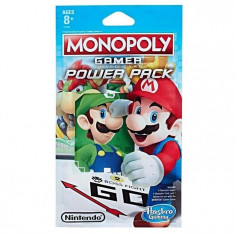 Set Accesorii Monopoly Gamer Figure Packs