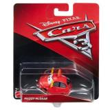 Jucarie Disney Cars 3 Die Cast Maddie Mcgear, Mattel