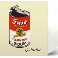 Gare Du Nord - Fresh From the Can -Clrd- ( 2 VINYL )