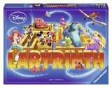 Joc Labirint - Personajele Disney, Ravensburger