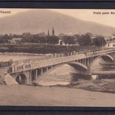 MOLDOVA PIATRA NEAMT PODUL PESTE BISTRITA EDITURA LIBRARIA IONESCU PIATRA-NEAMT
