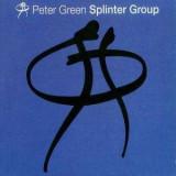 Peter Green - Splinter Group ( 1 CD )