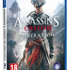 Assassin'S Creed 3 Liberation Ps Vita