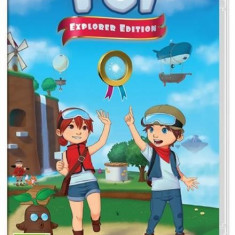 Poi Explorer Edition Nintendo Switch