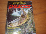 PESCAR  INCEPATOR  -  VICTOR  TARUS   ( cu ilustratii si figuri )  *