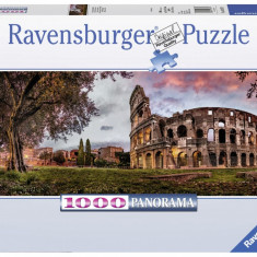 PUZZLE COLOSSEUM, 1000 PIESE