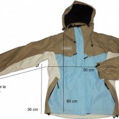 Geaca ski schi CAPRICIO membrana, ventilatii (dama S) cod-450880, Geci, Femei