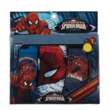 Set chiloti Spiderman, 3 buc