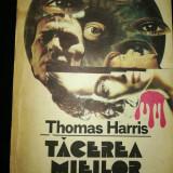 Tăcerea mieilor-Thomas Harris