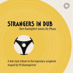 De-Phazz - Strangers In Dub ( 1 CD )
