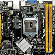 Placa de baza Biostar H81MHV3, Intel H81, LGA 1150