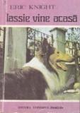 Eric Knight - Lassie vine acasă
