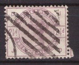 Marea Britanie 1883 - Mi75 stampilat