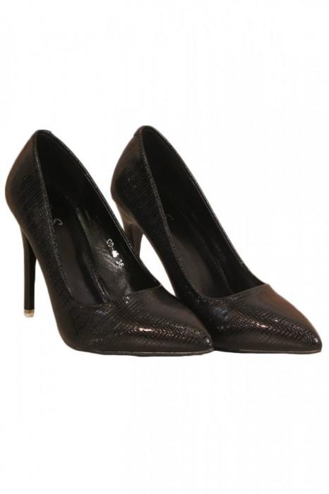 PDS50-1 Pantofi stiletto cu varf ascutit