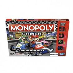 Joc Monopoly Gamer Mario Kart Edition