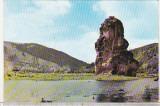 bnk cp Valea Bistritei -  Piatra Teiului - uzata