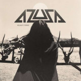 Azusa - Heavy Yoke -Coloured- ( 1 VINYL )