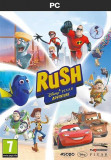Rush A Disney Pixar Adventure Pc, Thq