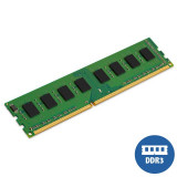 SUPER PRET cu GARANTIE si FACTURA! Memorie 4GB DDR3 1600MHz PC-3-12800U, DDR 3, 4 GB, 1600 mhz
