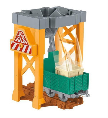 Jucarii Thomas And Friends Trackmaster Dynamite Delivery Accessory Pack foto