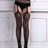 Dresuri Sexy Erotic Night, Elastic model deosebit, One size, Negru