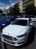 Ford mondeo, Motorina/Diesel, Hatchback