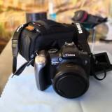 CANON powershot SX10IS cu accesorii impecabil !!!