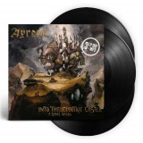 Ayreon - Into the Electric Castle ( 3 VINYL )