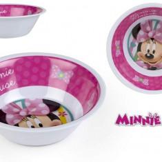 Minnie Mouse bol din melamina