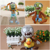 Jucarie plus Plants and Zombies