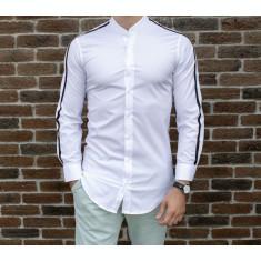Camasa barbat- camasa tunica camasa slim fit LICHIDARE STOC camasa lunga cod 184