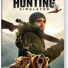 Hunting Simulator Nintendo Switch