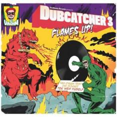DJ Vadim - Dubcatcher Iii -.. ( 2 VINYL )